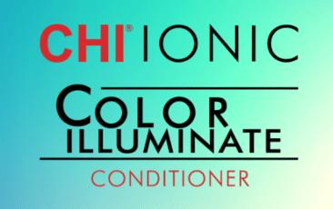 chi ionic - CHI