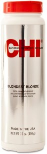 CHI Blondest Blonde Powder 16oz 2 preview 1 93x300 - CHI PROFESSIONAL COLOR