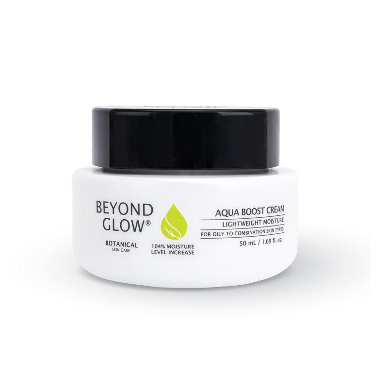 Beyond Glow Lekki krem nawilzajacy 50 ml Aqua Boost Cream - Beyond glow