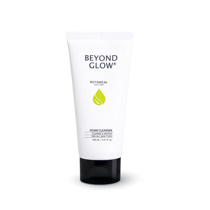 Beyond Glow Pianka oczyszczajaca 160 ml Foam cleanser - Beyond glow
