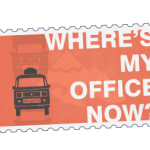 Where is my office now?