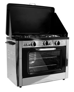 Camp Chef Outdoor Stove Oven