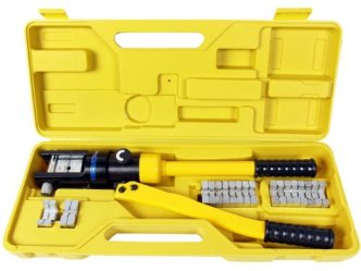 Hydraulic Crimp Tool