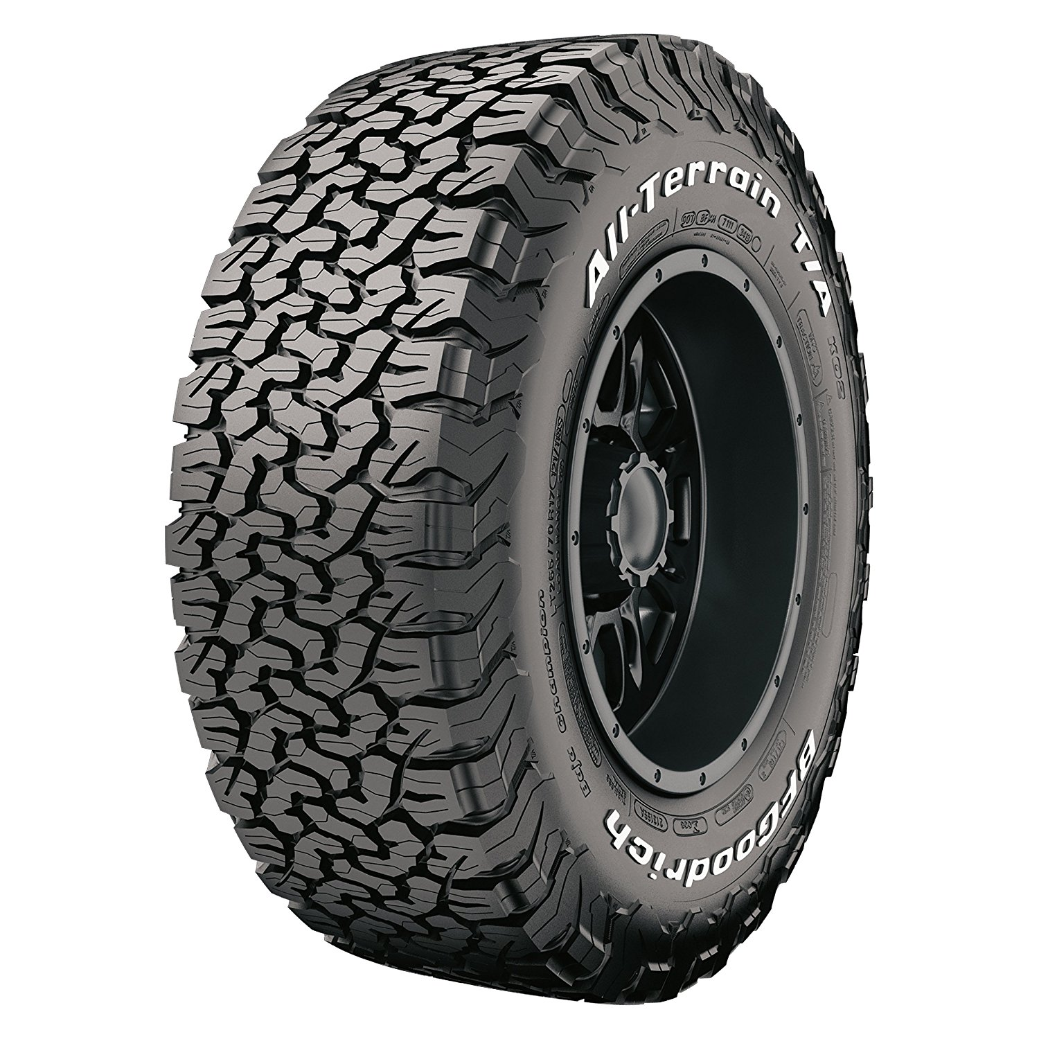 Where to get tires mounted near me