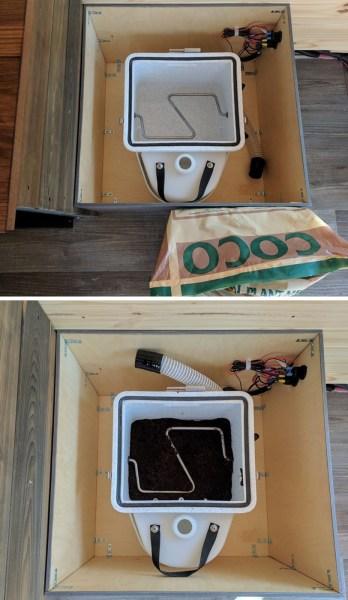 Composting-Toilet-Installation-Camper-Van-Conversion-Coco