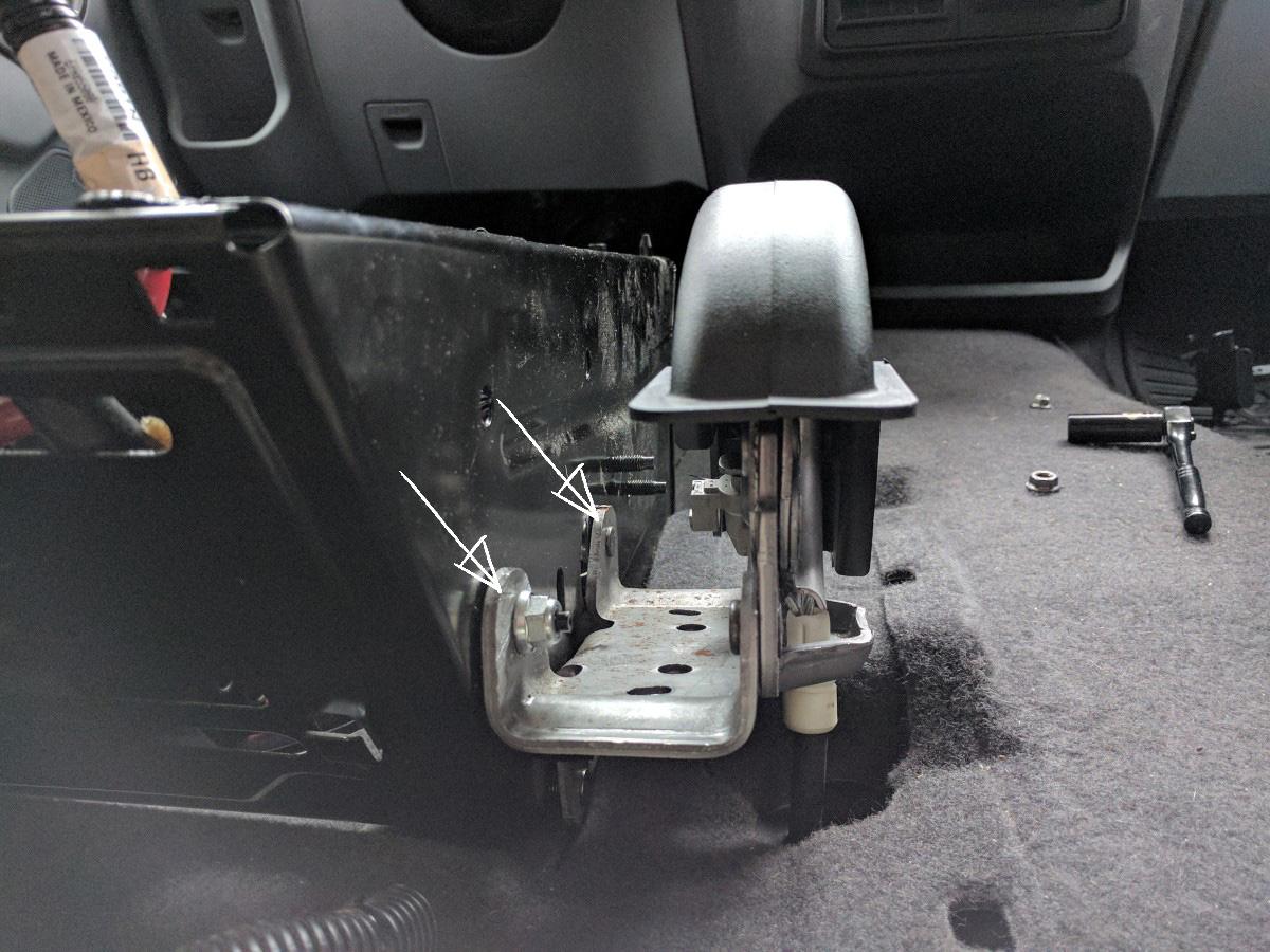 Driver Swivel Seat Installation | FarOutRide