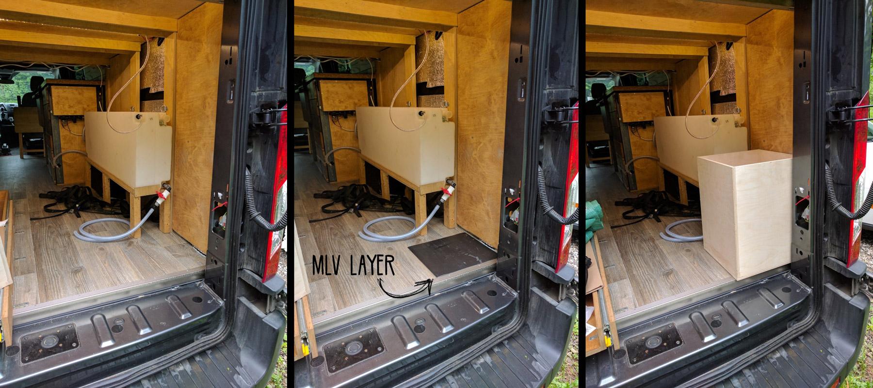 Propane Build Guide for DIY Van Conversion | FarOutRide