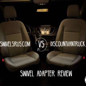 SwivelsRus-vs-Discountvantruck-Swivel-Adapter-Review