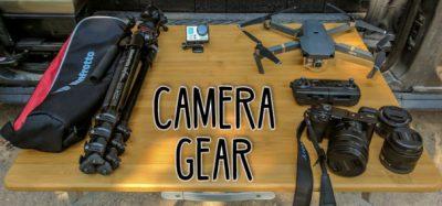Camera Gear (4)