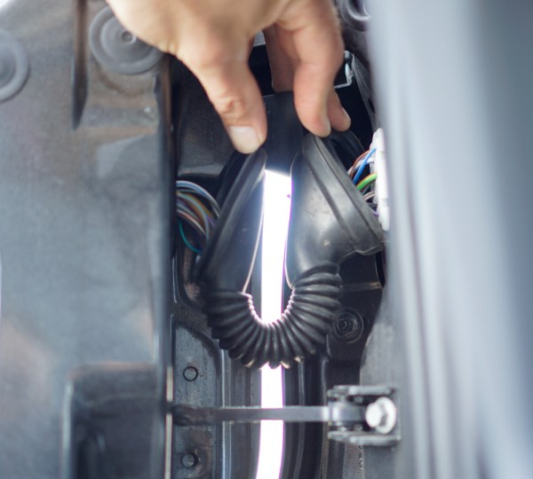 Ford Transit Speakers Upgrade-0429