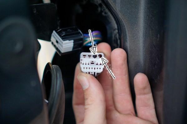 Ford Transit Speakers Upgrade-