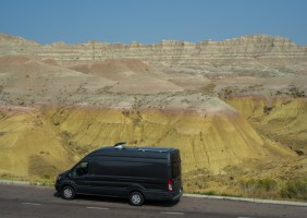 The Badlands South Dakota (4)