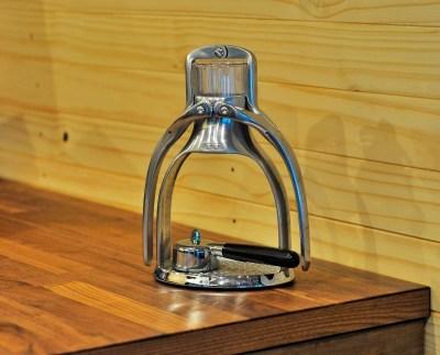 ROK Presso Manual Espresso Maker - Review