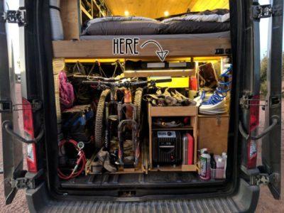 Telescoping-Ladder-Stored