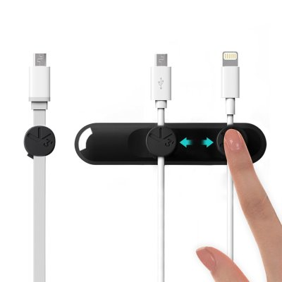 USB cable organizer