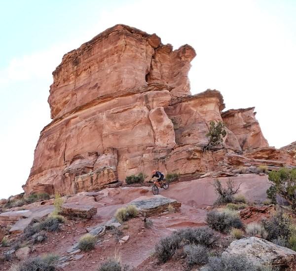 Mountain Biking Moab (1)