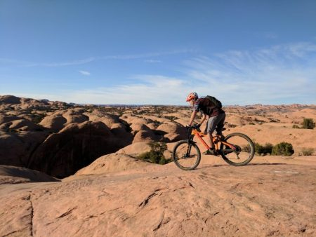 Mountain Biking Moab (4)