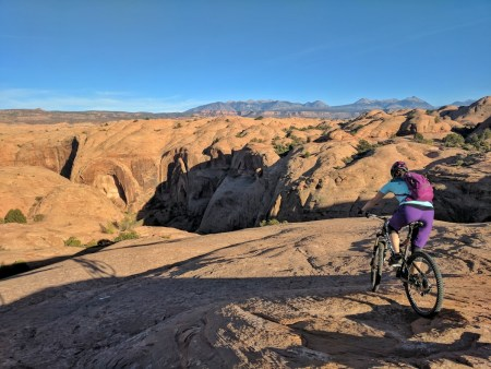 Mountain Biking Moab (5)