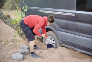 Van Recovery Sand (3)