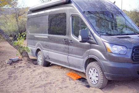 Van Recovery Sand (5)