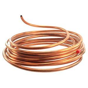 Flexible Copper tubing