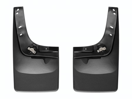 Ford Transit WeatherTech Front Mud Flaps