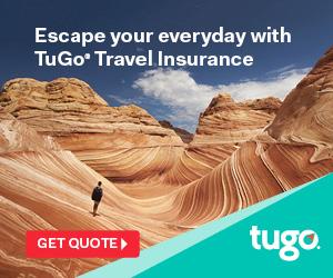 TuGo Get Quote Desert