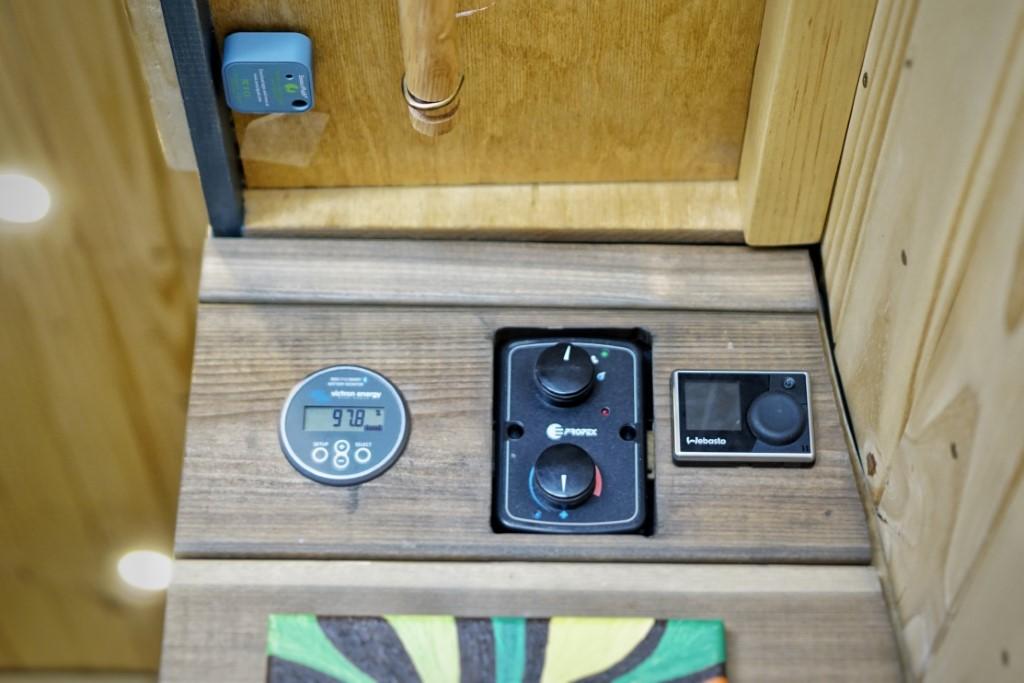 SensorPush Wireless Temperature Humidity Interior Review