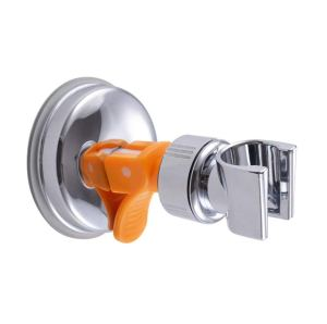 Showerhead Bracket Holder with Suction Cup