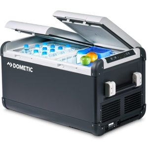 Dometic CFX75DZW Fridge Freezer Cooler Portable Vanlife