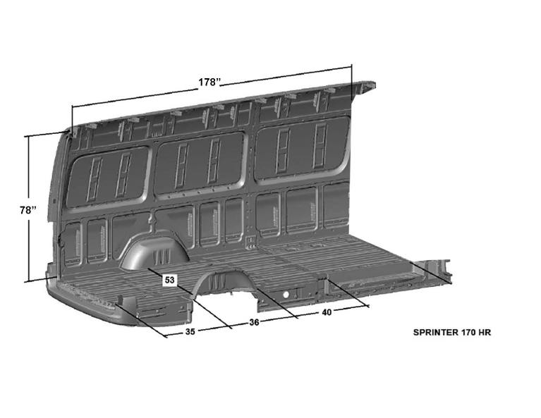 Mercedes-Sprinter-Van-Interior-Cargo-Dimensions-(170WB,-High-Roof)