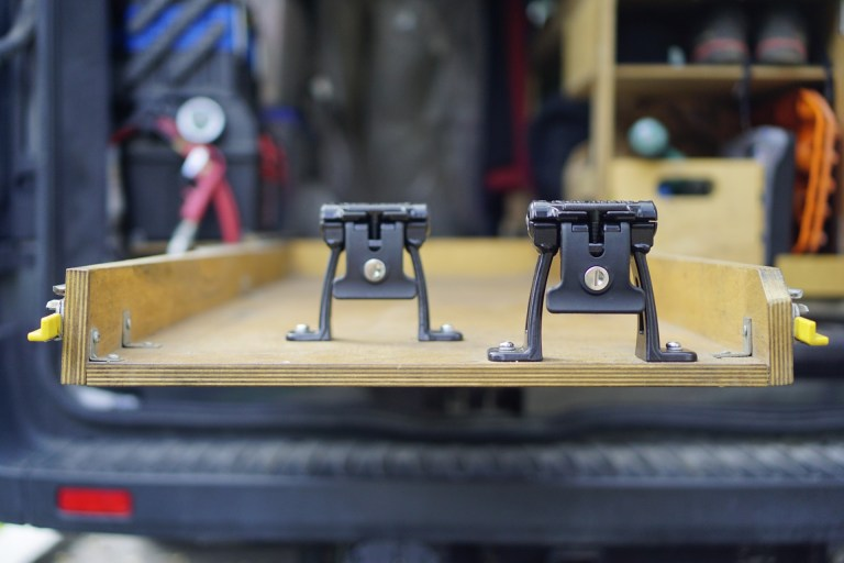 RockyMounts Hitch Bike Rack Slide Out (3)