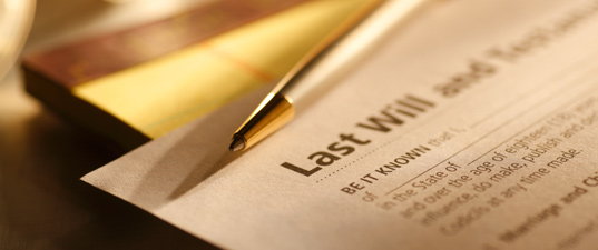 Probate Law Attorney