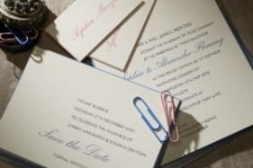 Luxury Wedding Invitations orchid 300 x 200