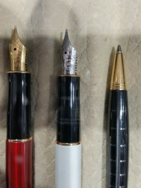 Fine Handwriting Pens
