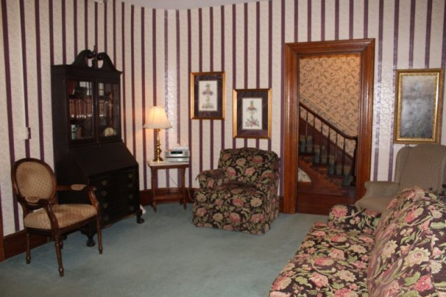 common rooms