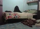 tempat tidur ayah