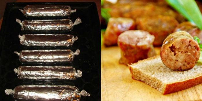 كيفية طبخ النقانق المنزلية: 22 وصفات خطوة بخطوة للمبتدئين مع الصور