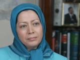 مریم رجوی: هشدار رئیس جمهور فرانسه علیه هرگونه معامله بر سر برنامه اتمی رژیم