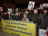 عفو بین الملل: ایران رکورددار اعدامها در جهان است