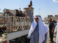 قیام عراق علیه دولت نوری المالکی