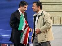 اوجگیری جنگ قدرت – هشدار فیروزابادی به احمدی نژاد