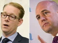 انتقاد نخستوزیر سوئد از وزیر امور مهاجرت