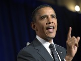 اوباما: ایران میتواند تا یکسال دیگر به سلاح هسته ای دست یابد