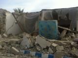 تعداد کشتههای زلزله دشتی به ۳۲ نفر رسید
