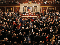 مجلسین آمریکا در آستانه تصویب تحریمهای جدید علیه رژیم آخوندی