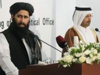 مذاکرات مستقیم بین آمریکا و طالبان در قطر
