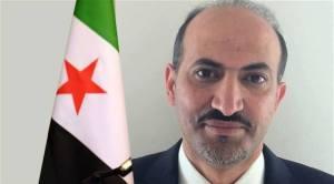 ائتلاف مخالفان سوری احمد عاصی الجَربا را به عنوان رئیس جدید خود انتخاب کرد