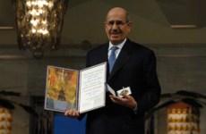 البرادعی، مدیرکل سابق آژانس بینالمللی انرژی اتمی،