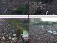 قانون اساسی جدید و انتخابات زودرس ریاست جمهوری در مصر
